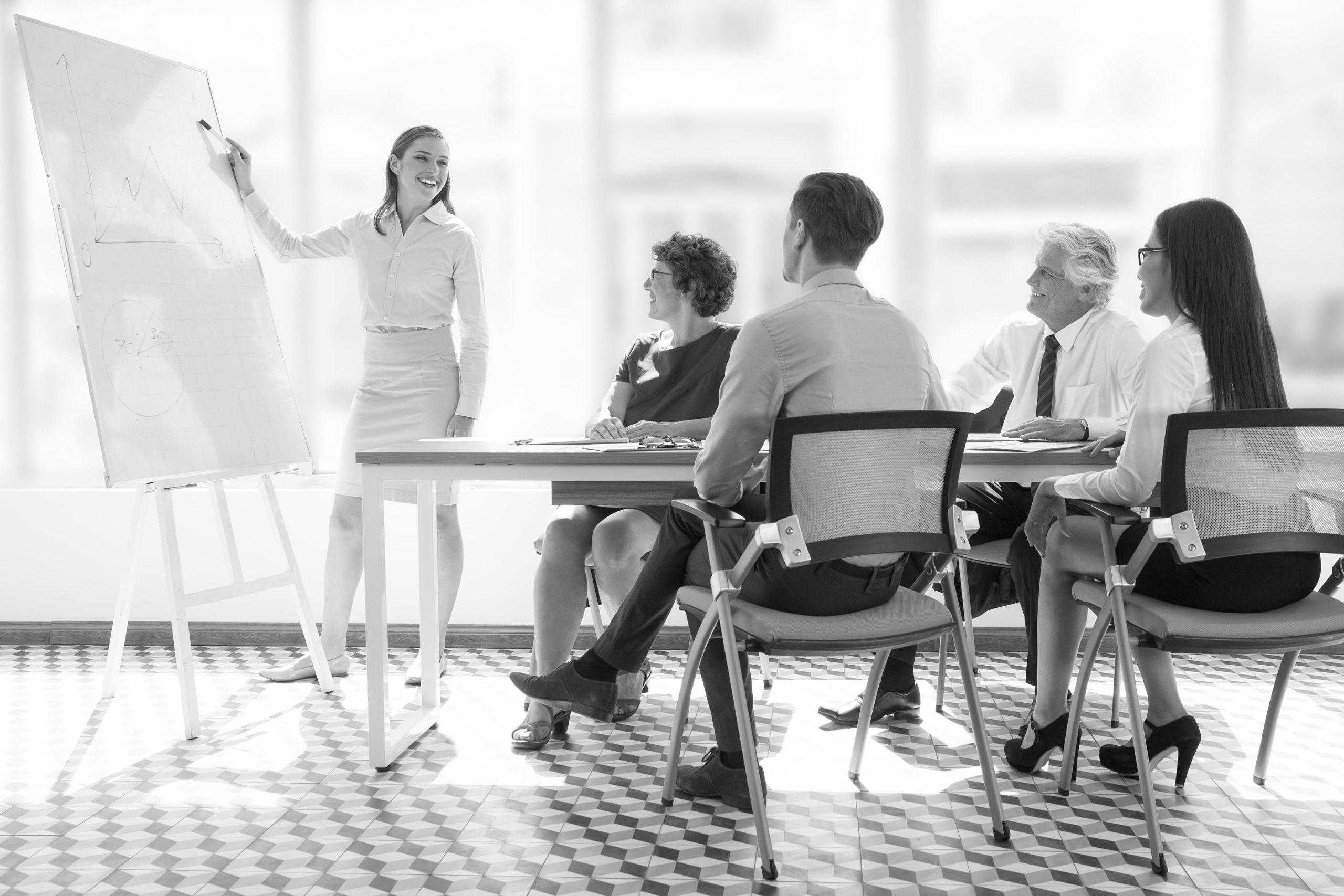 Обучение работников организации