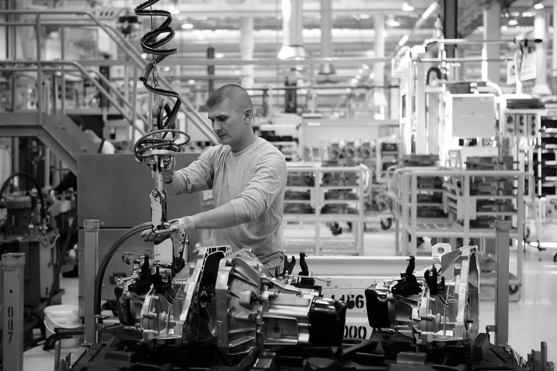 Лин 6 Сигма на производственном предприятии